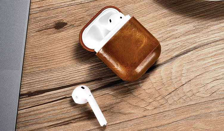 buy popular 7ca58 7fdae 11 Best AirPods Cases and AirPods 2 Cases in 2019