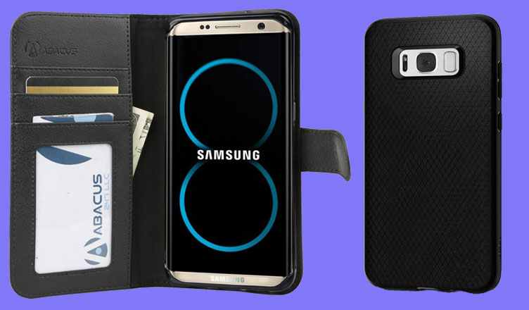 Best Samsung Galaxy S8 Cases and Covers to Buy