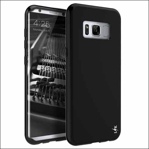 LK Case for Samsung Galaxy S8