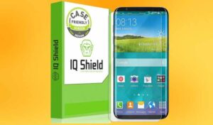 List of Best Samsung Galaxy S8 Screen Protectors You Can Buy
