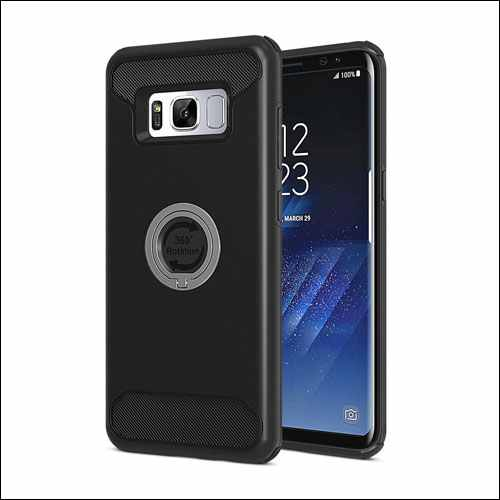 SPARIN Case for Samsung Galaxy S8