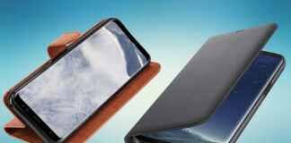 Best Samsung Galaxy S8 Plus Wallet Cases