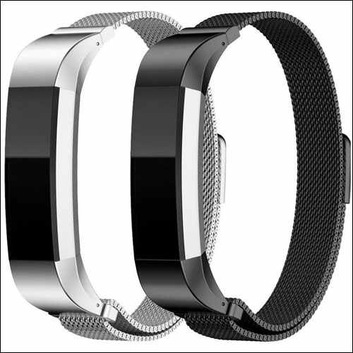 HUMENN Fitbit Alta and Alta HR Band