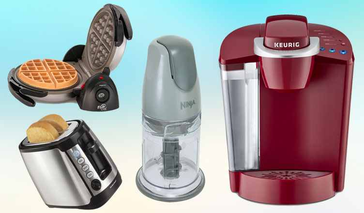 12 Best Kitchen Appliances Under 100 In 2019