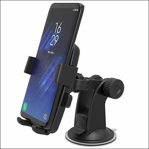 iOttie Car Mount Holder for Samsung Galaxy S8 and S8 Plus