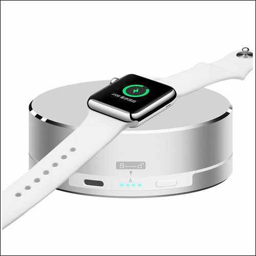 Archeer Apple Watch Portable Charger