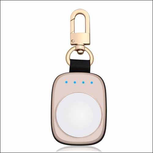 FLAGPOWER Apple Watch Keychain Charger