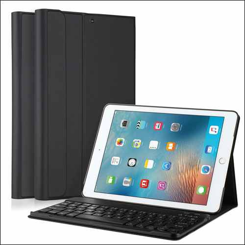 KuGi Apple ipad pro 10.5 inch Keyboard case