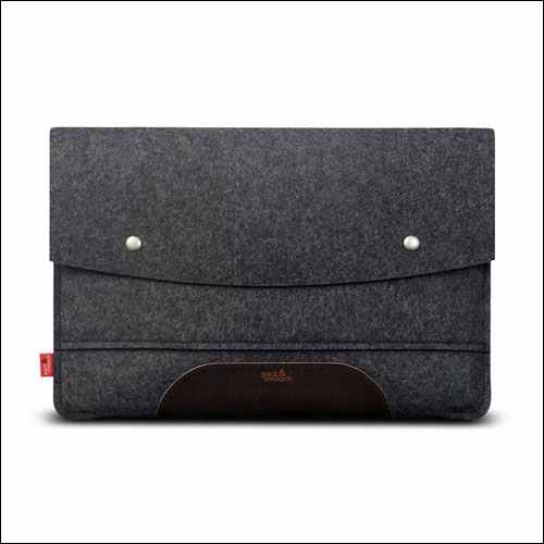 Pack & Smooch iPad Pro 10.5 inch Leather Sleeve Cover