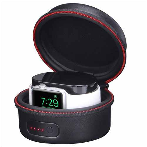 Smatree Charging Case for Apple Watch
