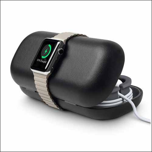 Twelve South Apple Watch Travel Charger