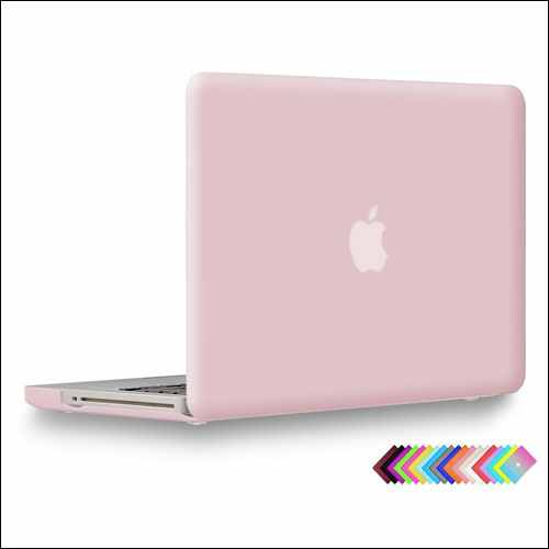 UESWILL Hard Shell Case Cover for MacBook Pro 13 inch