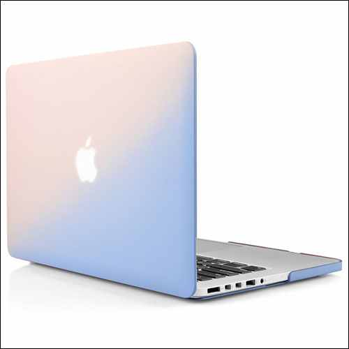 iDOO Hard Case for MacBook Pro 13 inch