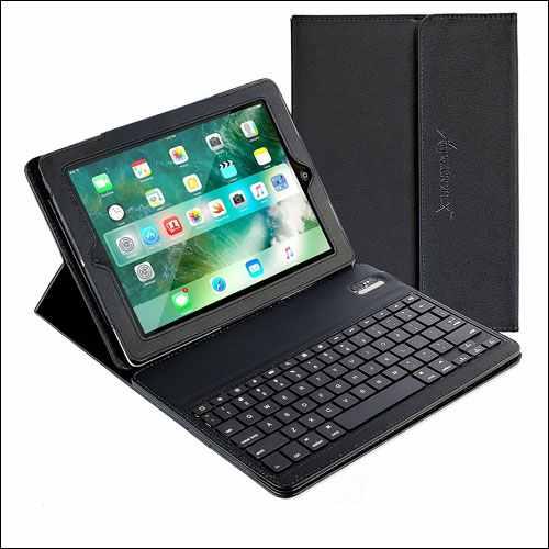 AlpatronixiPad Pro 12.9 inch Keyboard Case