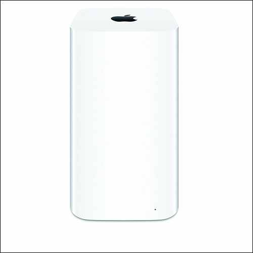 Apple Time Capsule External Hard Drive for MacBook Pro