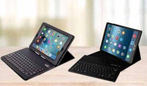 Best 12.9-inch iPad Pro Keyboard Cases