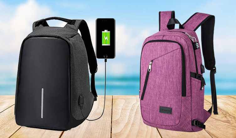 Best Anti-Theft Travel Bags