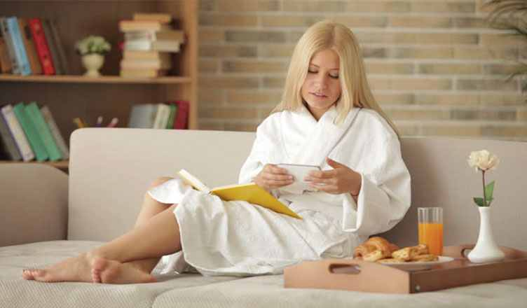 Best Bath Robes for Womens