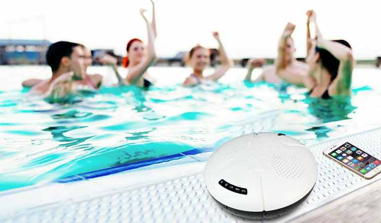 Best Floating Bluetooth Speakers