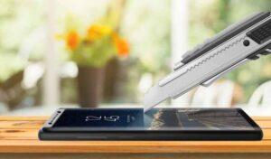 Best Samsung Galaxy Note 8 Screen Protectors