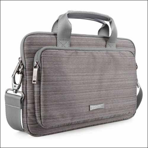 Evecase Laptop Messenger Bag