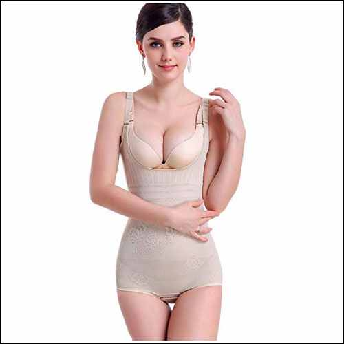 Huluwa Bodysuit Slimming Bodyshaper for Women