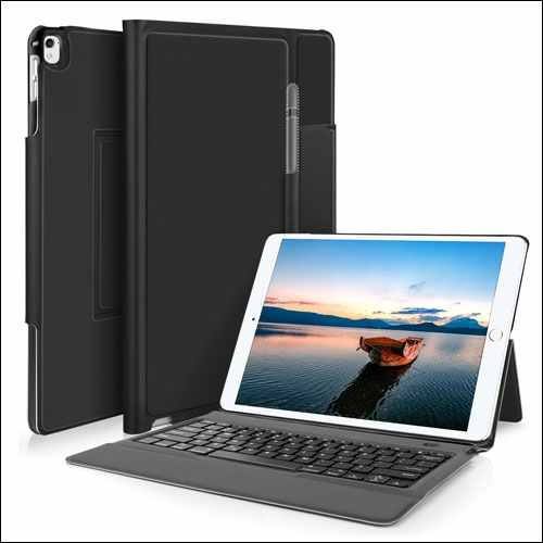 KuGi 12.9-inch iPad Pro Keyboard Cases