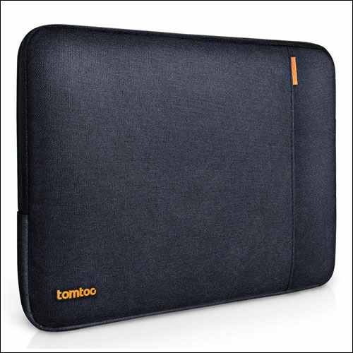 Tomtoc 360 degree Protective Laptop Sleeve