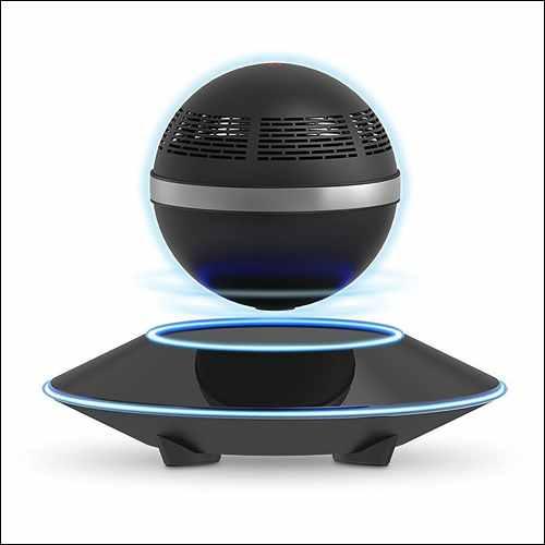 ZVOLTZ Portable Floating Wireless Speaker