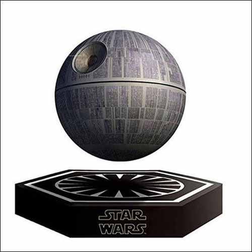 hellosy Star Wars Portable Wireless Bluetooth Speakers