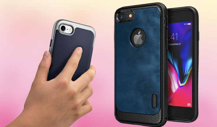 Best iPhone 8 Bumper Cases
