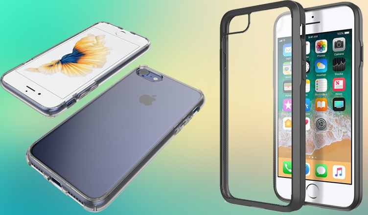 Best iPhone 8 Clear Cases