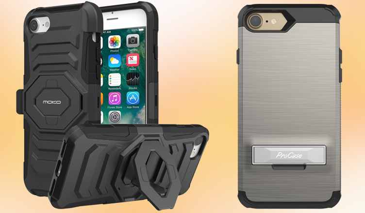 Best iPhone 8 Kickstand Cases