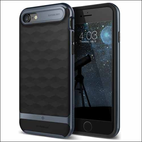 Caseology Bumper Cases for iPhone 8