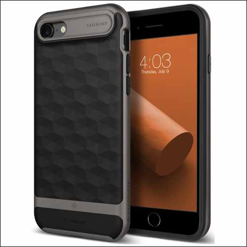 Caseology Slim Protective iPhone 8 Case