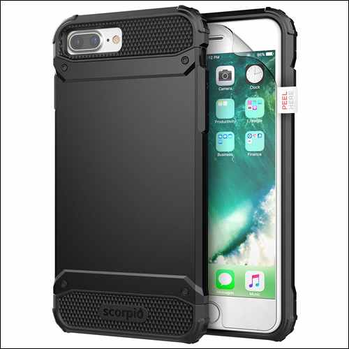 Encased Protective Case for Apple iPhone 8