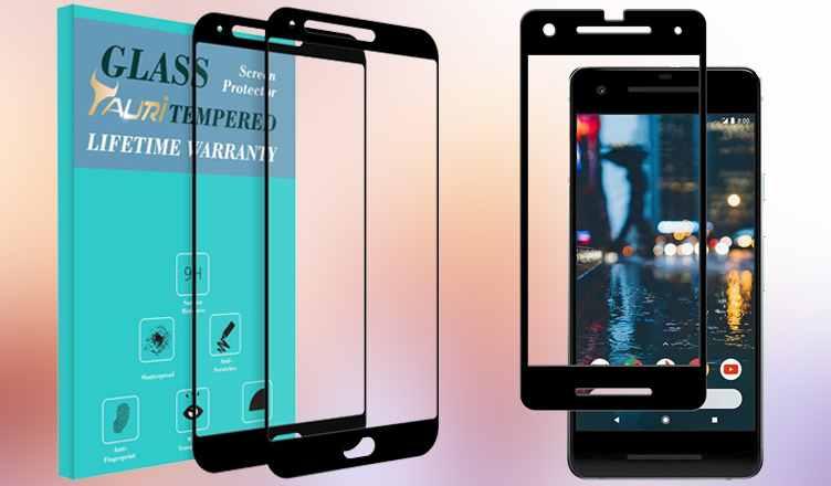 Best Google Pixel 2 Screen Protectors