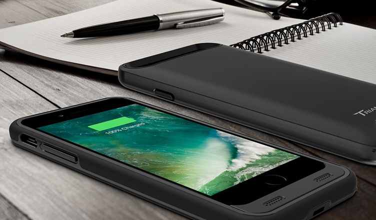 Best iPhone 8 Battery Cases