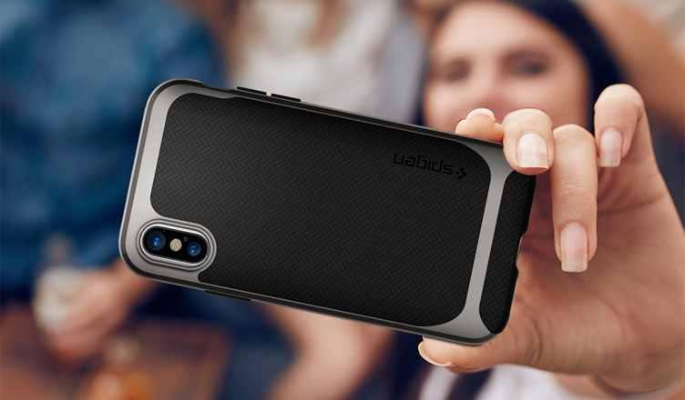 Best iPhone X Bumper Cases
