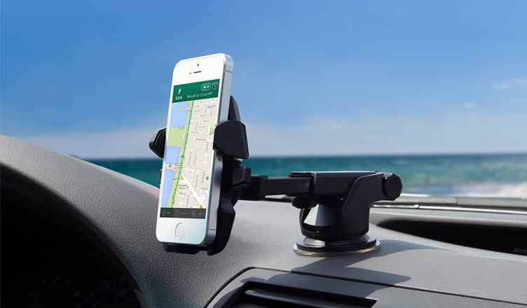 the latest 48e81 160f6 11 Best Car Mount for iPhone 8/8 Plus and iPhone X: Universal Car ...