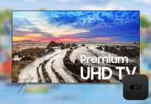 Best 4K TV For Apple TV 4K