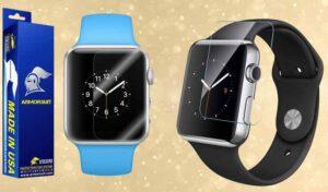 Best Apple Watch 38mm Screen Protectors