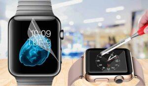 Best Apple Watch 42mm Screen Protectors in 2017