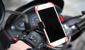 Best Bike Mounts For iPhone X, iPhone 8 And iPhone 8 Plus