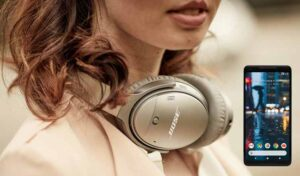 Best Bluetooth Headphones For Google Pixel 2 And Pixel 2 XL