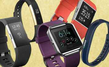 Best Fitbit Fitness Trackers 2017