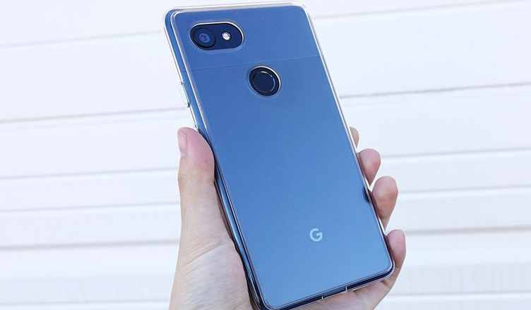 Best Google Pixel 2 XL Bumper Cases
