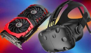 Best Graphic Cards For VR in 2017