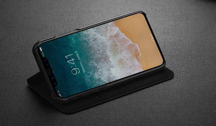 Best iPhone X Flip Cases