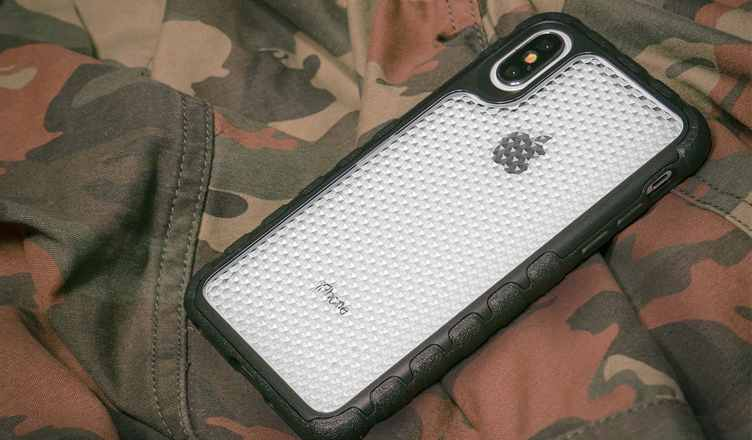 Best iPhone X Rugged Cases